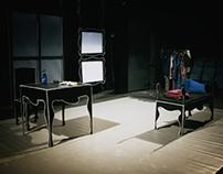 Theatre Play // Working Title / Radni Naslov