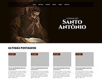 Layout PSD   Formação Santo Antônio