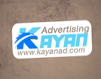 kayan advertising motion