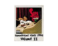 Summertime Vibes: 1990s - Volume II