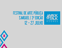 Festival Walk&Talk '13