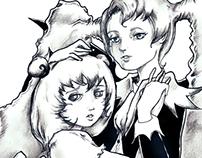 Maru and Moro