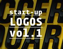 Start-up LOGOS vol.1