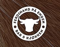 Ferdinand på Engen // Branding