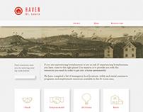 Haven St. Louis Website