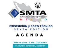 Diseño de materiales para SMTA México 2016