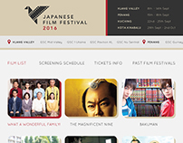 Japanese Film Festival 2016 | The Japan Foundation KL