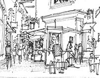 Santa Barbara Mall