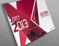 Southern Cooper Peru Annual Report 2012