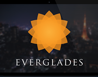 Everglades Website Template