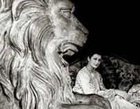 Famous People - Portrait Photography - Augusto De Luca