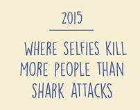 Selfies Kill