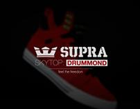 "SKYTOP ""DRUMMOND"""