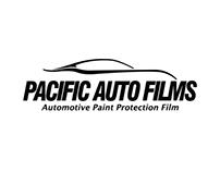 Pacific Auto Films: Branding
