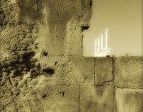 Augusto De Luca - Photos of the Ruins ofPompeii