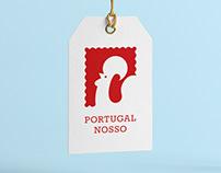 Portugal Nosso - Branding