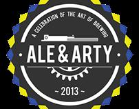 Ale & Arty