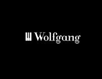Diseño de Marca de Wolfgang · Canal de Televisión