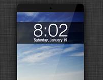 Next iPhone Concept
