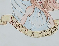 Wrath & Pride