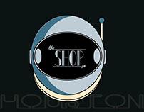 The Shoppe - Concept