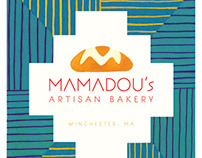 Mamadou Branding