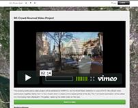 DC Photo Grid Web App