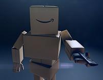 Amazon Prime - Boxman