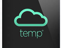 Tempº - A Weather App
