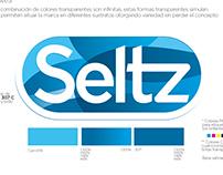 Seltz Water/ Paraguay
