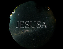 Jesusa - Free Serif Demo Font
