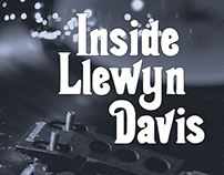 Inside Llewyn Davis - Motion Titles