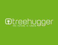 TreeHugger.com Identity