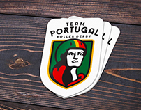 Team Portugal Roller Derby