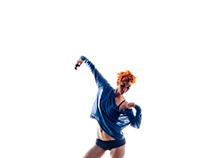 Highkey Dancing