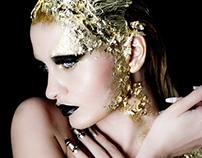 Gold & Beauty by Zarihs Retoucher