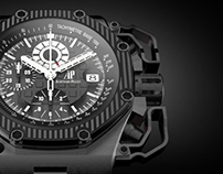 AP // Royal Oak Offshore Survivor