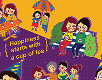 ::: CHATIME | Enjoy The Every Moment With Chatime   :::