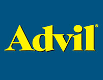 Advil Recovery Center