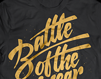 Battle Of The Year Italy 2014