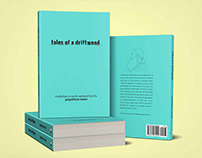 Book design | Tales of a driftwood