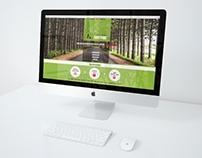 Создание сайта/ Website creation: poputchik69.ru
