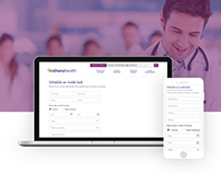 www.athenahealth.com | meeting form redesign concept