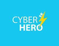 Young Lion Competition | Cyber Hero