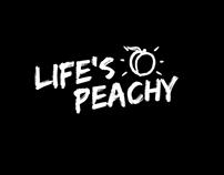 Life's Peachy