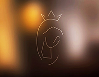 Queen`s Choir | visual identity