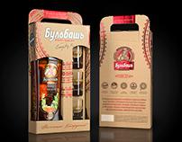 Bulbash Souvenir Alcohol Package