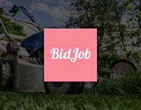 BidJob App