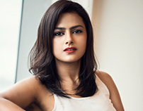 Portfolio for Shraddha Srinath