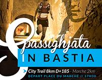 Spassighjata in Bastia - Affiches 2014 & 2015